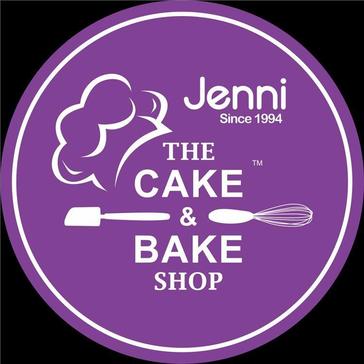 delivereat.my - Jenni The Cake & Bake Shop (Bayan Lepas)