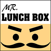 delivereat.my - Mr. Lunch Box