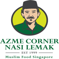 delivereat.my - Azme Corner Nasi Lemak Muslim Food